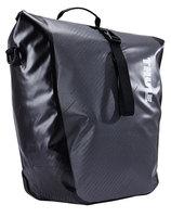 Shield Pannier fekete