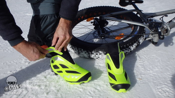 review recenzie test Northwave Celsius Arctic 2 GTX 02.JPG