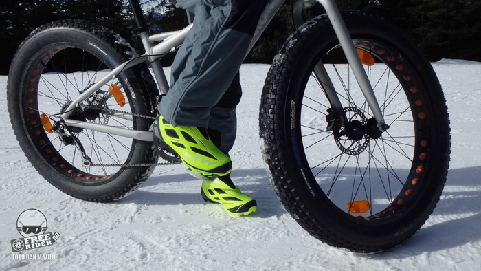 review recenzie test Northwave Celsius Arctic 2 GTX 04a.JPG