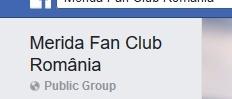 Merida Fan Club România