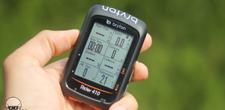 Test pentru ciclocomputerul Bryton Rider 410