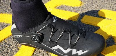 Northwave Flash GTX országúti téli cipő bemutató