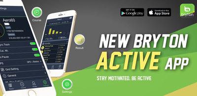 Bryton Active - Új mobilos app komputereinkhez