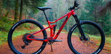 Revista Wideopen MTB a testat biciclete Merida One-Twenty 600