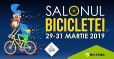 Salonul Bicicletei 2019