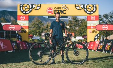 Merida One-Twenty câștigătoare la Cape Epic 2019