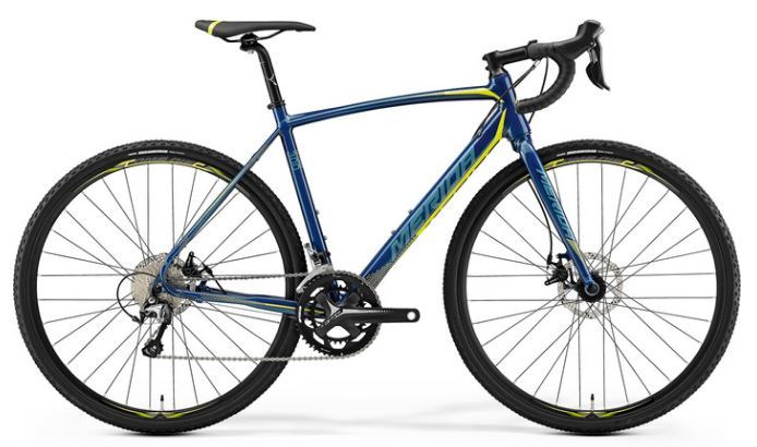 Merida Cyclo Cross 300.JPG