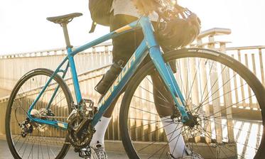 Noua Merida Speeder – ușoară, versatilă, rapidă și chiar mai confortabilă