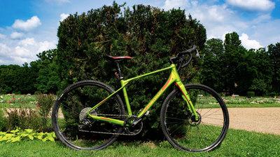 Gravel vagy Cyclocross bringa a jobb választás?