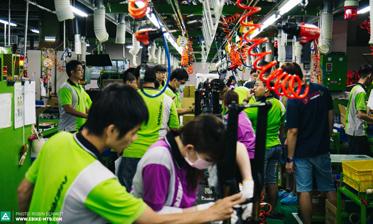Culisele Merida din Taiwan – de unde vin cu adevărat bicicletele noastre?