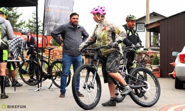 Am avut a 9a ediție BikeFun Dealer & Test Camp 2019 la Păltiniș!