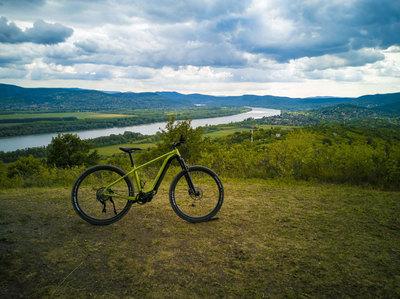 Flowcycle: Merida eBig.Nine 600 teszt