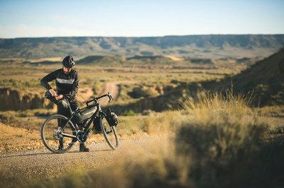Bikepacking kalandtúra Magyarországon át