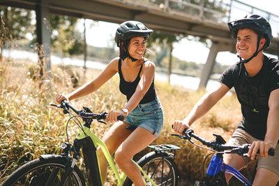 Itt az E-bike vásárlási támogatás bejelentése.