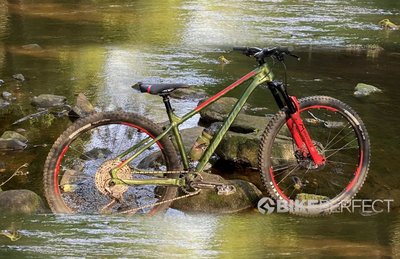 Merida BIG.TRAIL 600 model 2021, testată de BikePerfect!