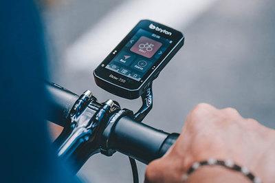 Bryton Rider 750 - innovatívan sokoldalú