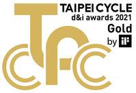 taipei gold award 2021
