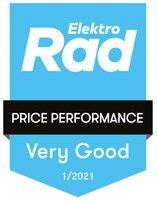 21 elektro rad test