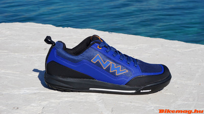 Northwave Clan – Hiánypótló extrém flat cipő