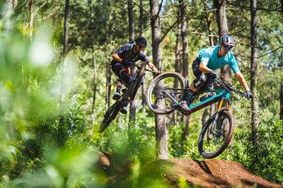 Merida hegyikerékpárok A-tól Z-ig