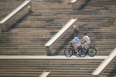 Merida trekking kerékpárok A-Z-ig