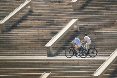 Biciclete trekking Merida de la A la Z