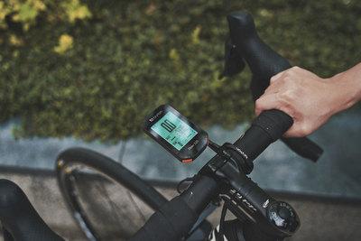 Bryton Rider 320 – Funcții avansate la un preț prietenos