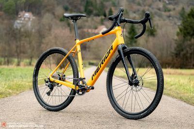 Gran Fondo Cycling a testat în premieră noul gravel electric Merida eSILEX+ 600