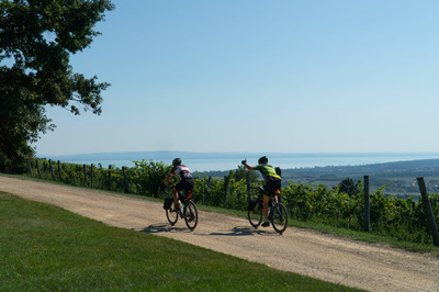 Balaton Bike Derby