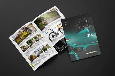Megérkezett a 2021-es BikeFun Katalógus!