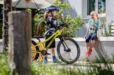 Merida kerékpáros gyerektábor 2021.