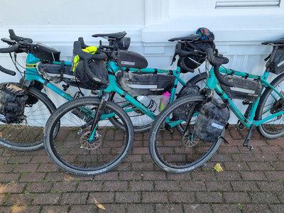 Milyen kerékpáros táskát vegyek?