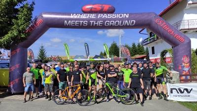 Bikefun-Merida Dealer Meeting, Păltiniș 2021